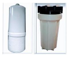 Mantenimiento de filtros purificadores de agua en Cartagena