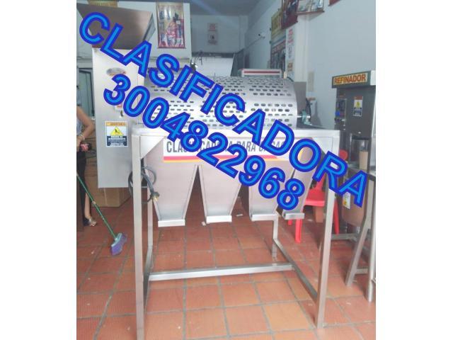 CLASIFICADORA PARA CACAO - 1/1