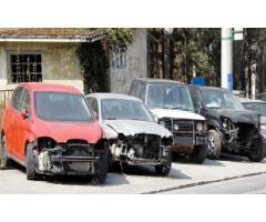 Compro Vehiculos en cualquier estados Estrellados o para reparar Todas las marcas