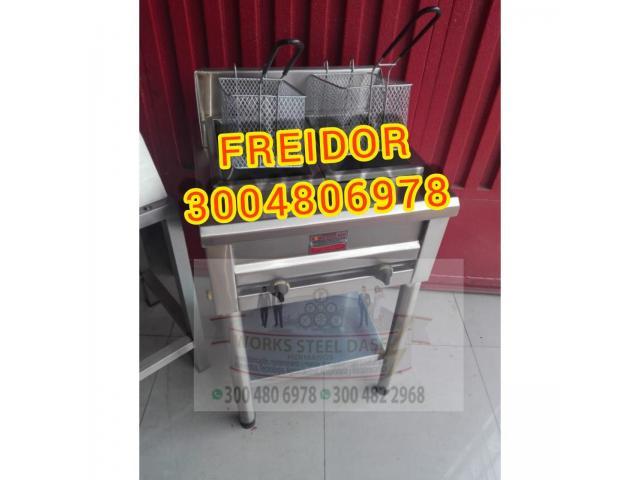 FREIDOR SENCILLO - 1/1
