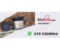 equipos para restaurantes,wolkinn