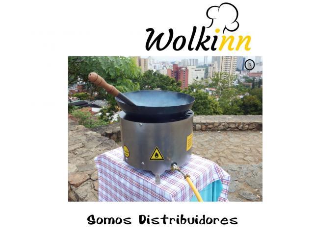 equipos para restaurantes,wolkinn - 5/6