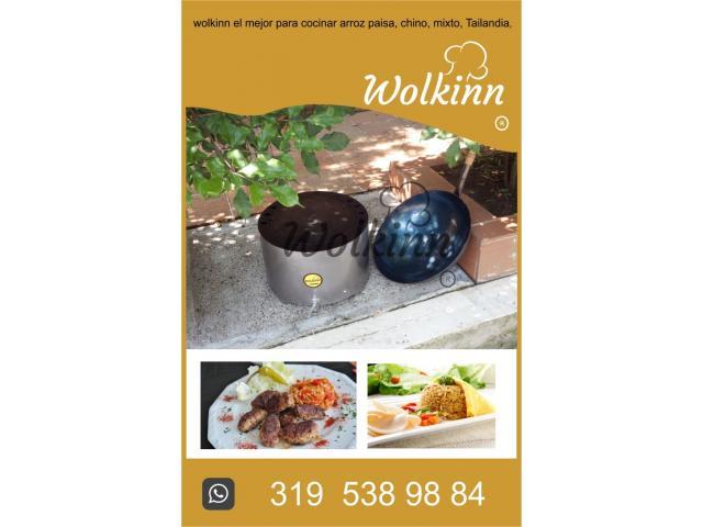 equipos para restaurantes,wolkinn - 6/6