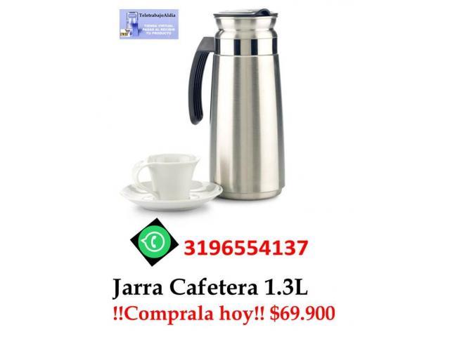 JARRA  CAFETERA - 1/1