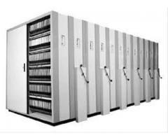 Mantenimiento y repuestos para archivos Ro