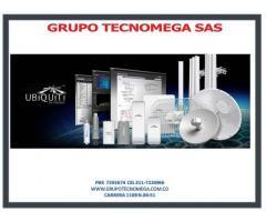 Venta Instalacion y Mantenimiento de enlaces inalambricos wifi BOGOTÁ