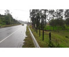 Lote Industrial Guarne Ant. 38.000 m2