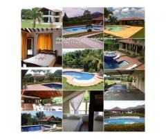 Preciosas casas campestres de turismo en Pereira