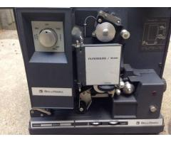 Proyector Bell & Howell 16 mm