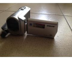 Sony Handycam DCR-SX41