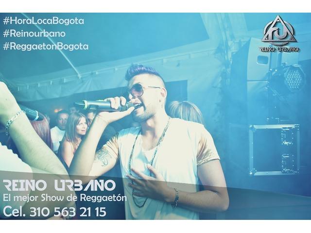 Grupos Y Cantantes De Reggaeton Bogota - Hora loca Bogota - 4/6