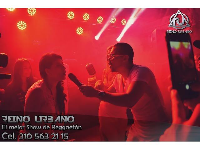 Grupos Y Cantantes De Reggaeton Bogota - Hora loca Bogota - 6/6