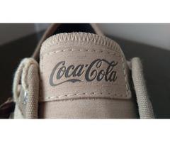 Tenis Casual Sch - Coca Cola