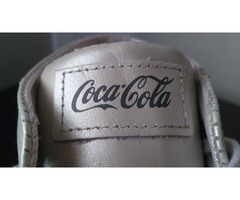 Nature Leather Pearl - Coca Cola