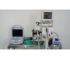 Vendo Montaje y Equipos para Clínica veterinaria