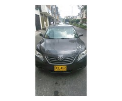 Vendo automóvil Toyota Camry Xle