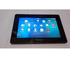 vendo tablet blackberry playbook 7 32gb