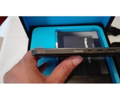 vendo tablet blackberry playbook 7 32gb