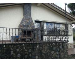 LINDA FINCA GANADERA EN PACHO / 384000 MTRS