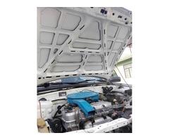 Mazda SW