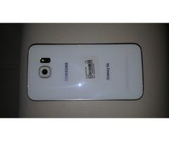 Celular Samsung S6 como nuevo