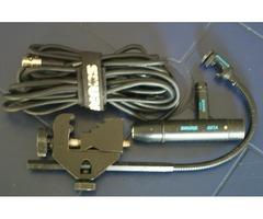Micrófono Shure Beta 98 D/S