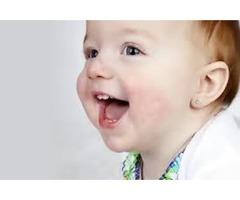 Perforacion especializada para bebes