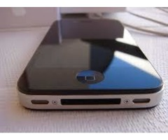 IPHONE 4S COLOR NEGRO