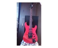 Guitarra americana Fender