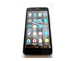 Sky Fuego 5.0 Pulg. 4g, 5mp/2mp, Dual Core, 4gb/512mb