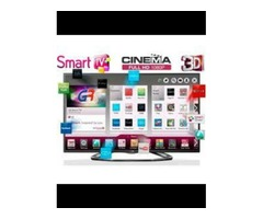 "SMART TV LG 43"" Y 55"" UHD 3D MAS TEATRO BLURAY CON BARRA DE SONIDO"