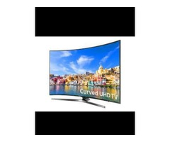 "SAMSUNG CURVED SMART TV DE 32"" 40"" Y 48"" UHD MÁS TEATRO BLURAY  CON BARRA DE SONIDO"