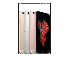 IPHONE 6s DE 32GB GARANTIA APPLE