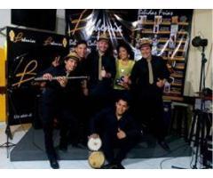 Agrupación Musical Color Kfe
