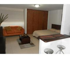Alquiler de Apartamentos Amoblados  en Medellin Código: 4009