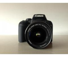 Camara Canon EOS Rebel Xs