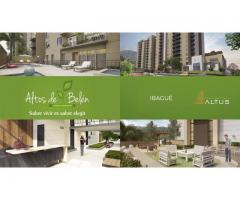 PROYECTO CONJUNTO RESIDENCIAL ALTOS DE BELEN