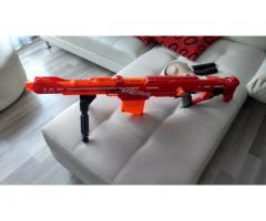 Pistola Nerf mega centurión