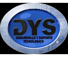 DYS REPARACIÓN Y MANTENIMIENTO IMPRESORAS Y PC EN IBAGUE