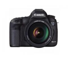 Canon EOS 5D / EOS 6D / 5D Mark IV / Mark III / Cámara digital SLR