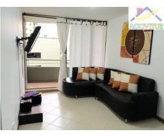 Apartamento amoblado sabaneta para renta código 232900
