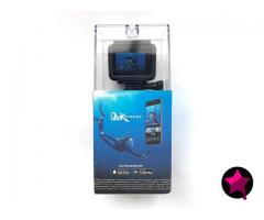 Camara GOPRO HERO 6 (nueva) 4K, resistente al agua, bluetooth, wifi