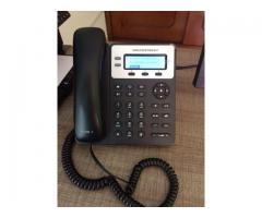 TELEFONO IP GXL1625