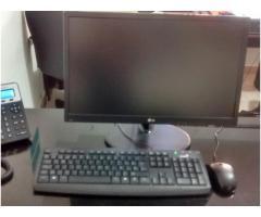 Computador Escritorio Core 5