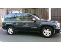 trail blazer 2004
