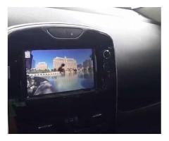 Video Renault  Actualizacion Media Nav 8.0.5, 7, 6, 5 Renault Para Ver Videos