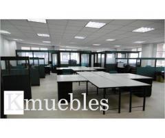 Venta de Escritorios para Oficinas en Colombia