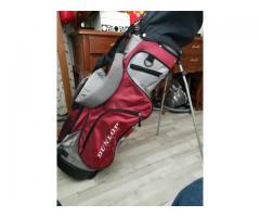 venta  equipo de golf marca dunlop