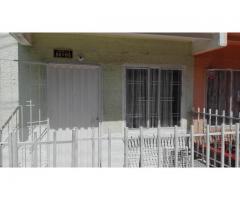 Vendo casa de dos pisos en el barrio palenque de Giron Santander.