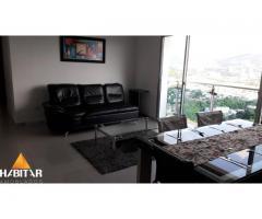 ALQUILER AMOBLADO apartamento 2 habitaciones bien ubicado Bucaramanga